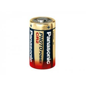 Panasonic CR-2 Photo Power