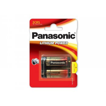 Panasonic 2CR-5L Photo Power