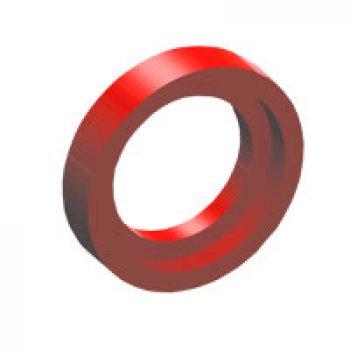 Keystone 59 izolační distanční kroužek RED