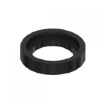 Keystone 60 izolační distanční kroužek BLACK