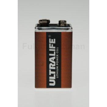 Ultralife U9VLJP10