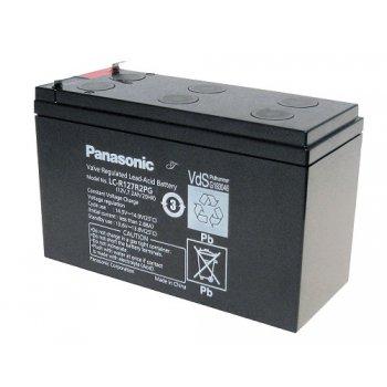 Panasonic LC-R127R2PG