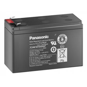 Panasonic LC-P127R2P1
