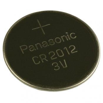 Panasonic CR-2012/BN