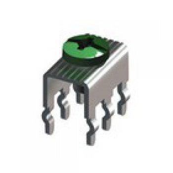 Keystone 8199 30Amp šroubová PC svorka