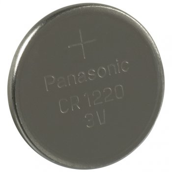 Panasonic CR-1220/BN