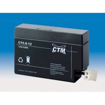 CT 0,8-12 AMP