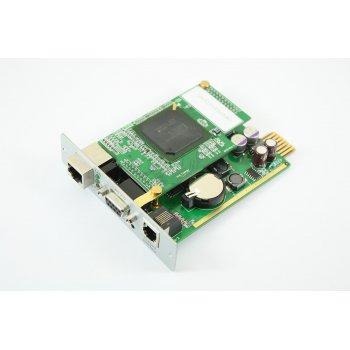 GE 1019070 SNMP/Web Interface Card UTP