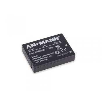 Ansmann Panasonic BCG-10E