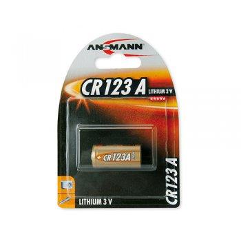 Ansmann CR123A