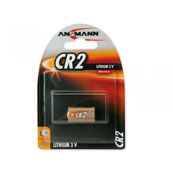 Ansmann CR 2