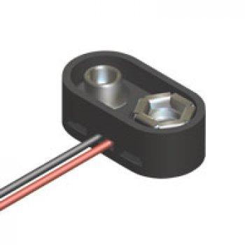 Keystone 81-8 kabel k baterii 9V