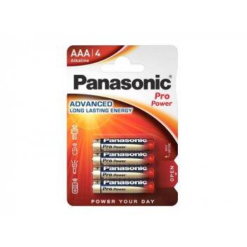 Panasonic Pro Power LR03 AAA