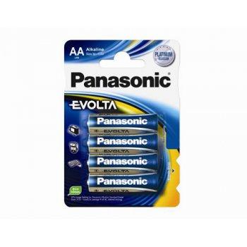 Panasonic Evolta LR6 AA