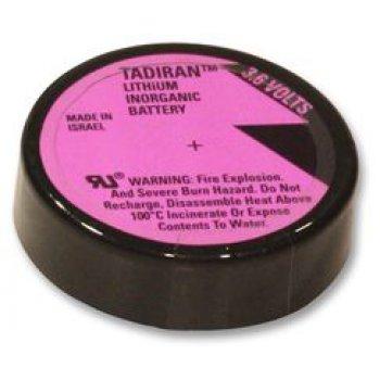 Tadiran SL-886/P  3,6V/1700mAh Lithium 1/6D