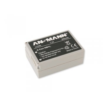 Ansmann Canon NB7L