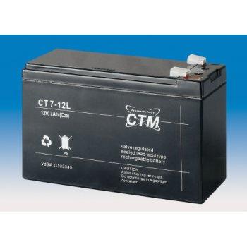CT 12-7L