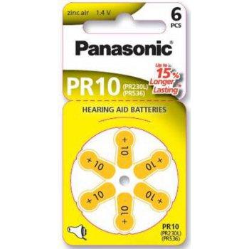 Panasonic PR 10/6LB