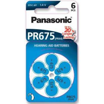 Panasonic PR 675H/6LB