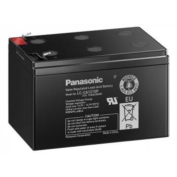 Panasonic LC-CA1215P1