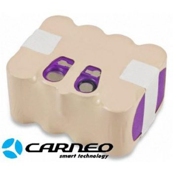 V-EcoLife CARNEO SC610 - 3000mAh REPASE dodaného akumulátoru