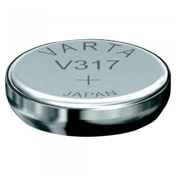 VARTA 317 Silver oxide  (SR 516SW) 1,55V
