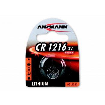 Ansmann CR 1216