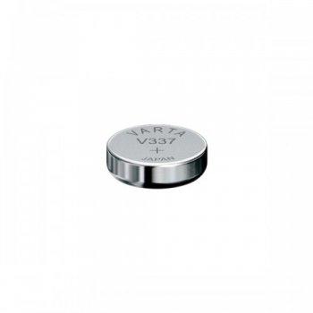 VARTA 337 Silver oxide (SR 416 SW) 1,55V