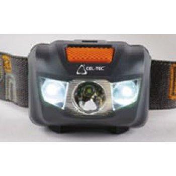 CEL-TEC HL125 čelová svítilna