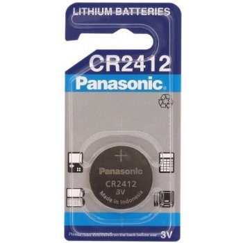 Panasonic CR-2412/BN