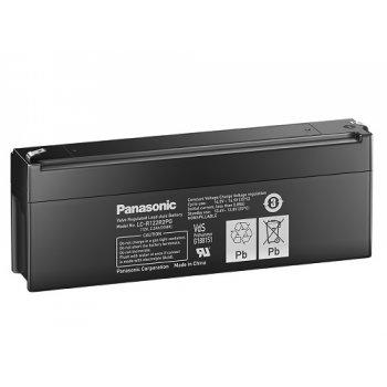 Panasonic LC-R122R2PG