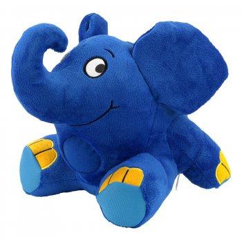 Ansmann dětské noční světlo plyšový Slon hrající