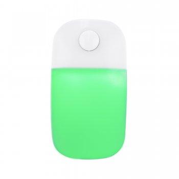Ansmann noční světlo LED Guide AMBIENTE zelené