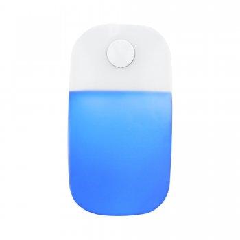 Ansmann noční světlo LED Guide AMBIENTE modré
