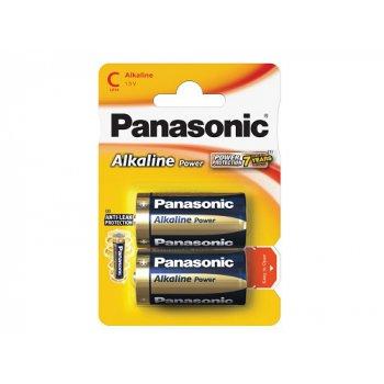 Panasonic Alkaline Power LR14 C