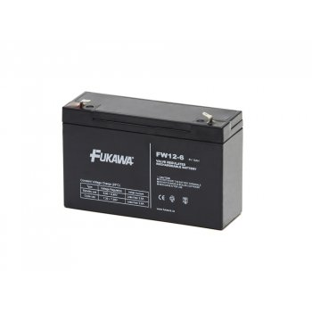 FUKAWA FW 12-6 F1