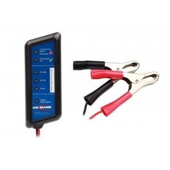 Ansmann Battery Tester Car Power Check - foto