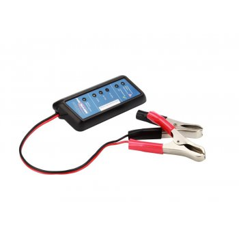Ansmann Battery Tester Car Power Check