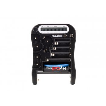 HyCell LCD Battery Tester - foto3