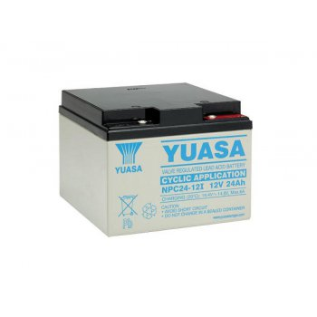 YUASA NPC24-12I