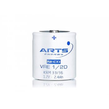 ARTS VRE 1/2DL CFG
