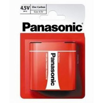 Panasonic 9V - 3R12R SPECIAL