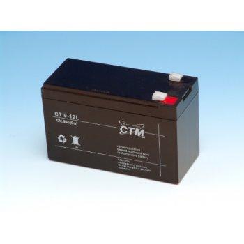 CT 12-9L