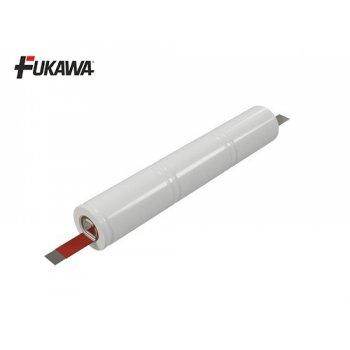 Fukawa L1x3-S páskový vývod, akumulátor do nouzových svítidel
