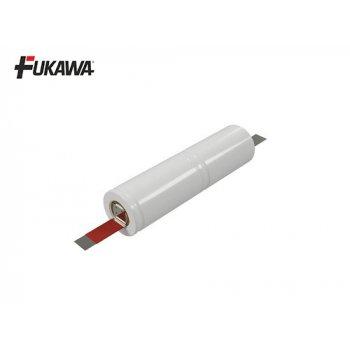 Fukawa L1x2-S páskový vývod, akumulátor do nouzových svítidel