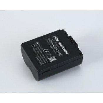 Ansmann Panasonic CGA S006