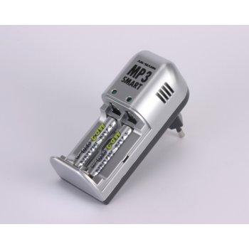 Ansmann MP3 Smart set výprodej bez záruky
