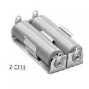 Keystone 155 držák baterie velikost N