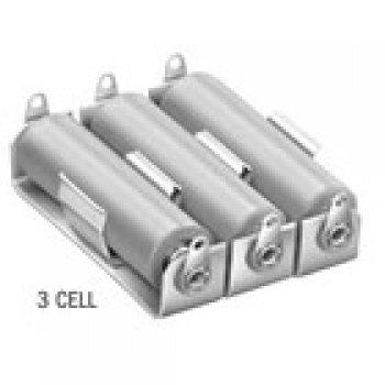 Keystone 156 držák baterie velikost N