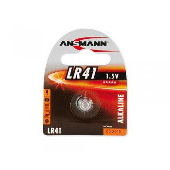 Ansmann LR41
